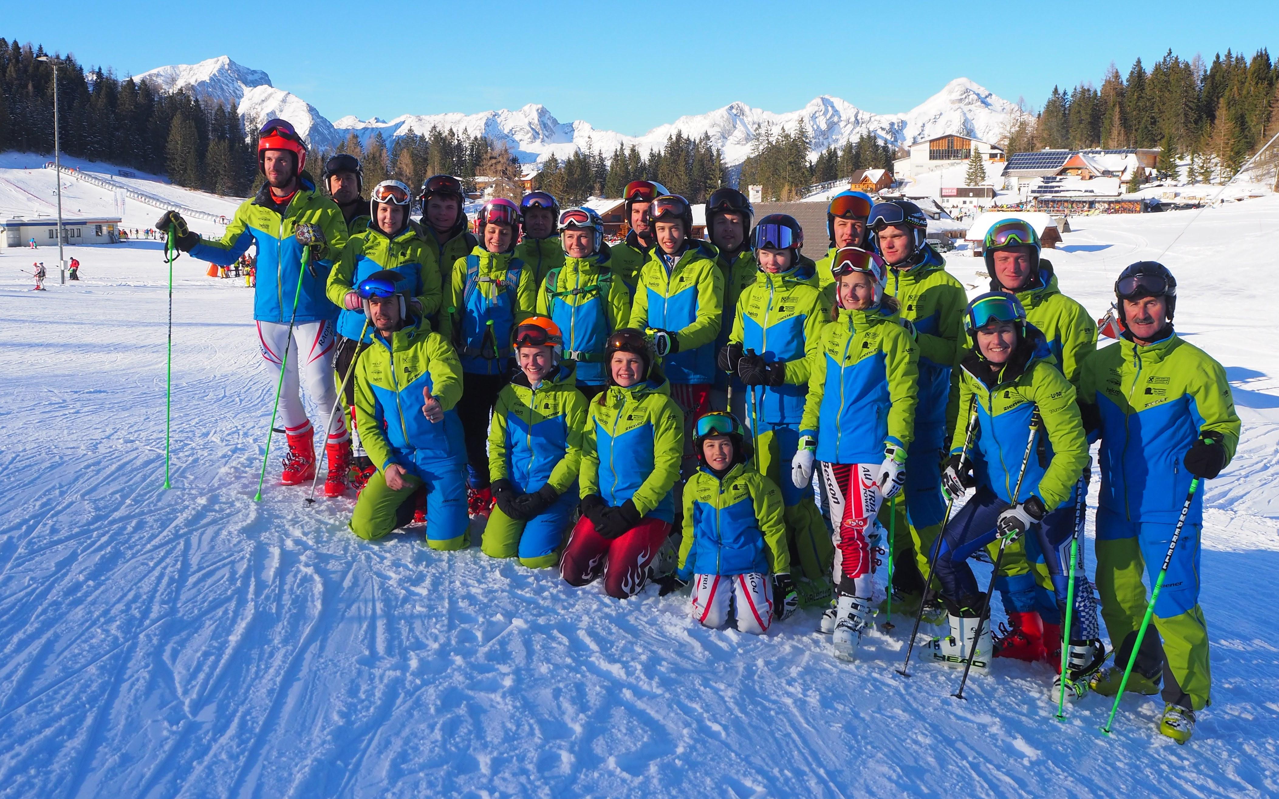 Saisonrückblick Ski 2019/2020