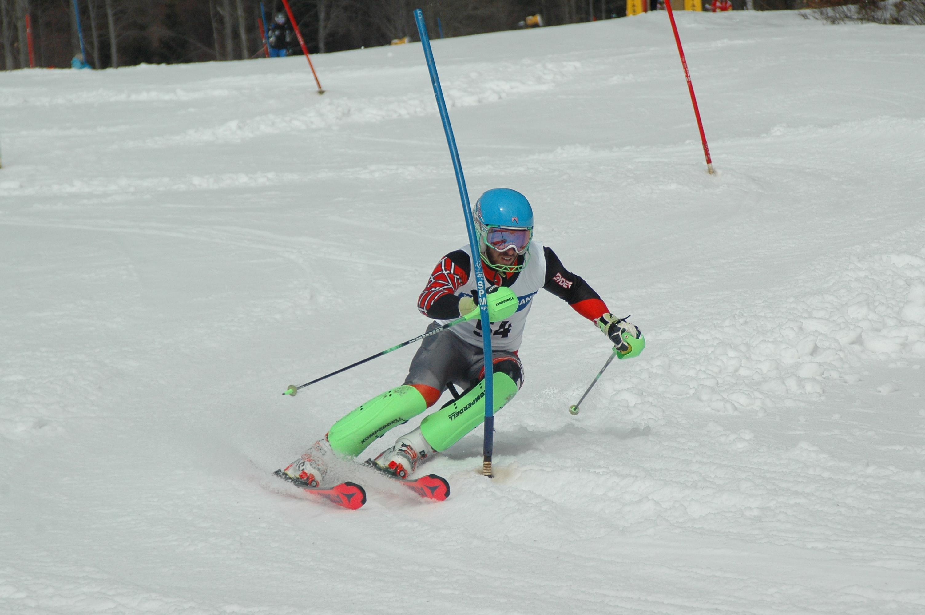 Ski Gebiets- und Kindercup starten in die Saison 2018
