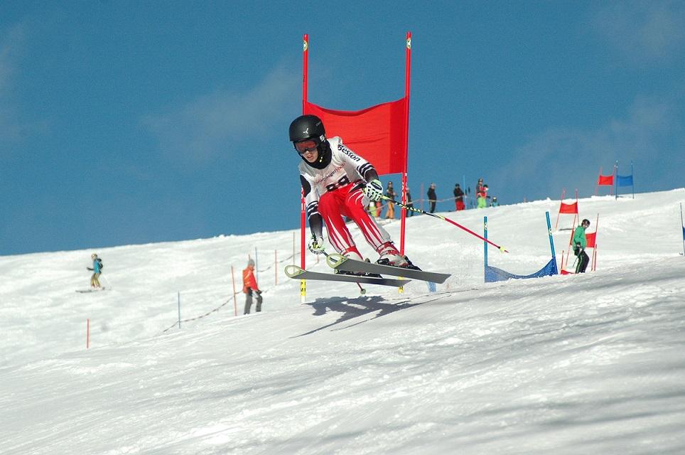 Saisonrückblick 2016/2017 Sektion Ski