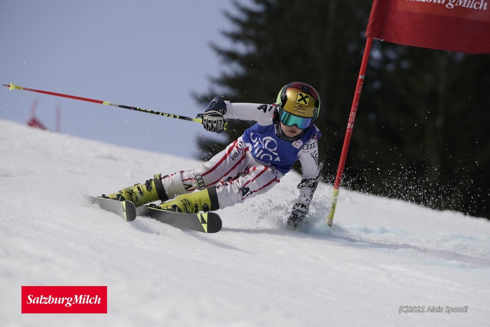Ski Saison beendet!