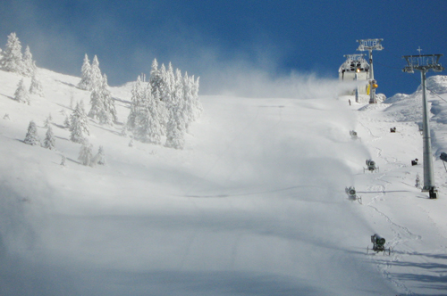 Renntermine Sektion Ski 2018/2019