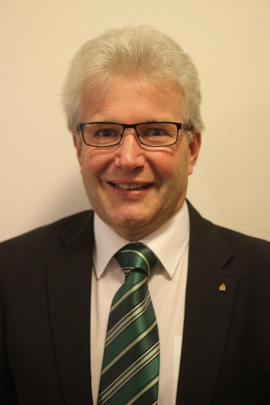 Günther Kirchmayr