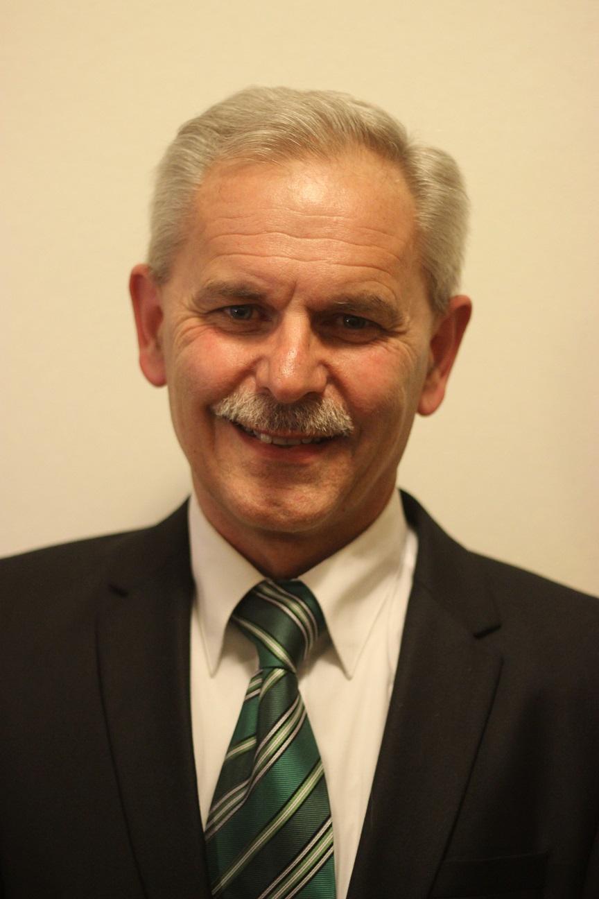 Rudolf Klaffenböck
