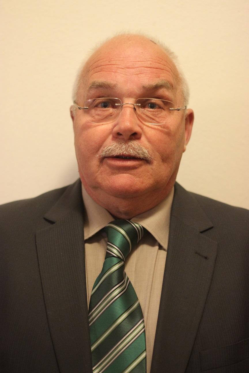 Hubert Schachner